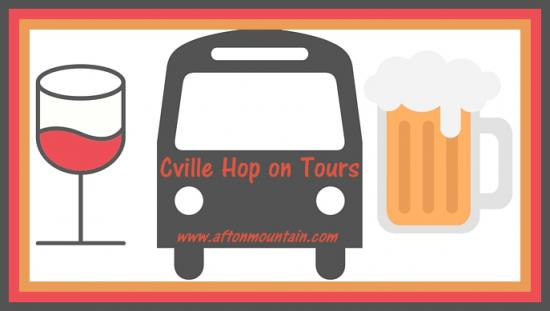 Charlottesville Hop on Tours