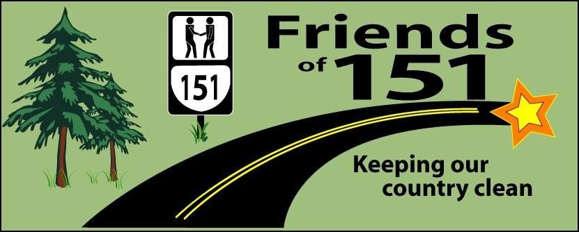 Friends of 151