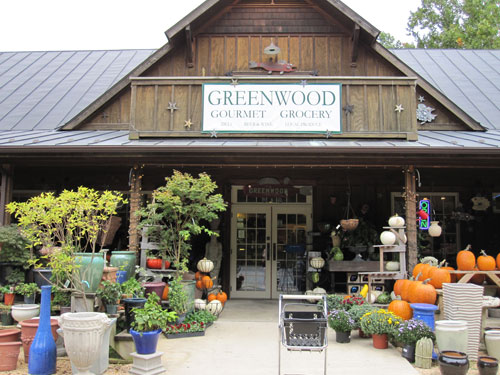 Greenwood Gourmet Grocery