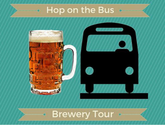 Hop on the Bus Tours