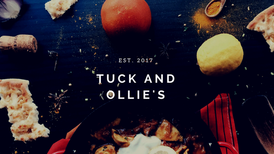 Nellysford's Tuck and Ollie's