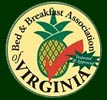 Virginia Bed and Breakfast Association