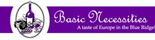 basic necessities logo