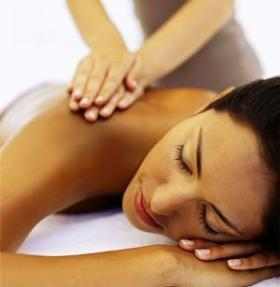 In-room Massage by Linda Cluff, CMT | Afton Mountain B&B Afton, Virginia