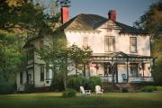 Afton Mountain Bed & Breakfast Gift Certificate