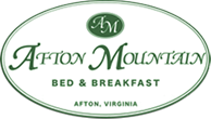 Afton Moutain Bed and Breakfast